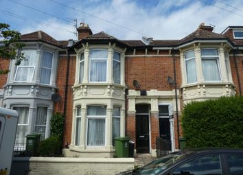 Thumbnail 4 bed property to rent in Gains Road, Southsea