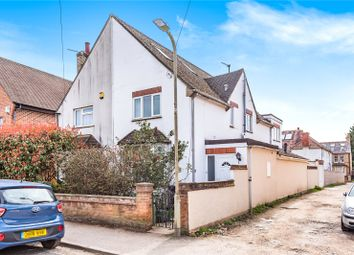 Thumbnail 5 bed semi-detached house for sale in Edgeway Road, Marston, Oxford