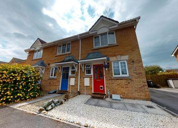 Thumbnail Semi-detached house for sale in Tydeman Road, Portishead, Bristol