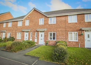 Thumbnail 3 bed mews house for sale in Wintergreen Close, Leigh