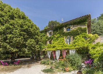 Thumbnail 8 bed property for sale in Mérindol, France