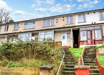 Lower Road, Belvedere DA17. 4 bed terraced house for sale