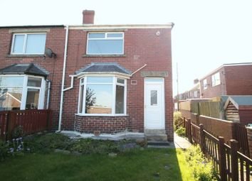Thumbnail 2 bed terraced house to rent in Gladstone Gardens, Consett