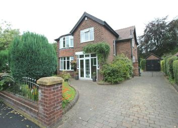 Thumbnail 4 bed detached house for sale in Holly Grove, Sale