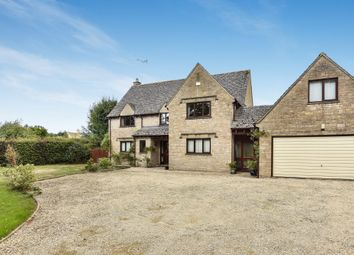 Thumbnail 6 bed detached house for sale in Water Lane, Somerford Keynes, Cirencester