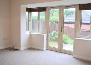 Thumbnail 4 bed town house for sale in High Street, Woodville, Swadlincote