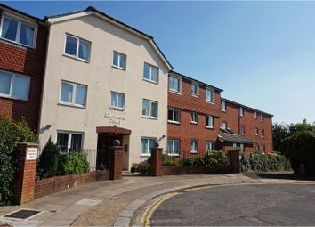Thumbnail 1 bed property for sale in 14 St. Peters Close, Hove