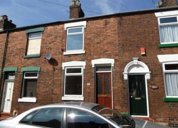2 bed terraced house to rent in Rose Street, Stoke-On-Trent ST1