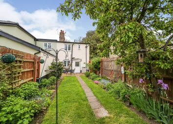 Thumbnail 2 bed semi-detached house for sale in High Street, Whittlesford, Cambridge