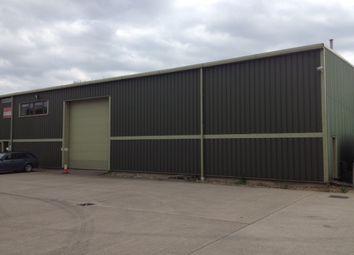 Thumbnail Warehouse to let in Alconbury Hill, Huntingdon