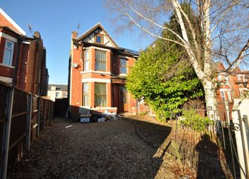 Thumbnail 2 bed flat to rent in Serpentine Road, Wallasey, Wirral