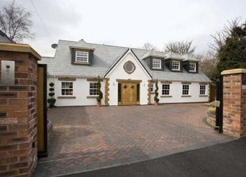 Thumbnail 5 bed detached house for sale in 30 Lynwood Avenue, Aughton, Ormskirk, Lancashire