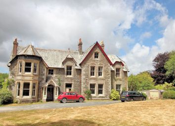 Thumbnail 11 bed country house for sale in Lydford, Okehampton