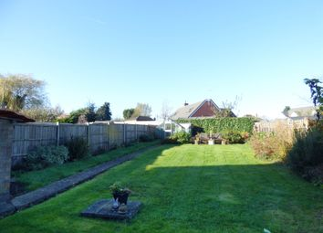 Thumbnail 3 bed detached house for sale in Noel Avenue, Oakham