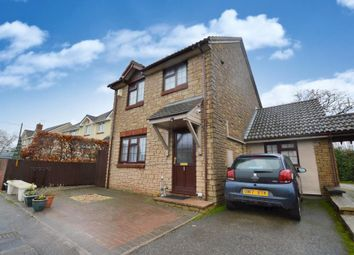 Thumbnail 4 bed detached house for sale in Churchlands, Bow, Crediton, Devon
