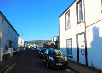 Thumbnail 1 bed flat for sale in 105 George Street, Dunoon