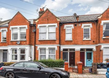 1 bed maisonette for sale in Boundary Road, Colliers Wood, London SW19