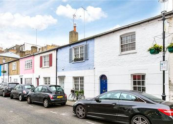 Thumbnail 3 bedroom terraced house to rent in Kenway Road, Earls Court, London