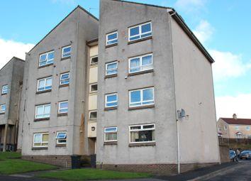 Thumbnail 2 bedroom flat for sale in Balmalloch Rd, Kilsyth
