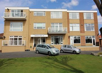 Thumbnail 2 bed flat for sale in Whitehall Court, Lytham St. Annes