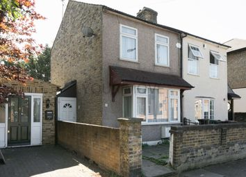 2 bed semi-detached house for sale in Thornhill Road, Leyton, London E10