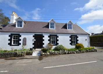 Thumbnail 4 bed cottage for sale in 4 Rowantree Street, Colmonell