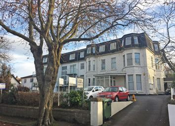 Thumbnail 2 bed flat for sale in Keysfield Road, Paignton