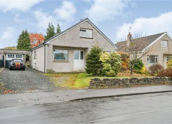 Thumbnail 3 bed detached house for sale in Shirras Brae Road, St Ninians