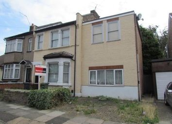 Thumbnail 5 bed semi-detached house to rent in Saville Road, Romford, Essex