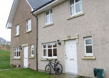 Thumbnail 2 bed terraced house to rent in Broadshade Drive, Westhill, Aberdeen