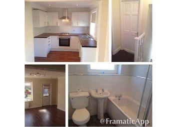 Thumbnail 2 bedroom terraced house to rent in Swinton Crescent, Coatbridge