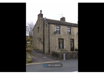 Thumbnail 2 bed end terrace house to rent in Lane House, Trawden