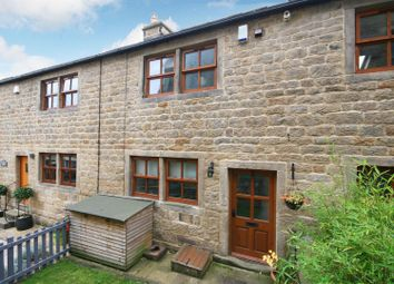 Thumbnail 1 bed terraced house to rent in Old Smithy Court, Calverley, Leeds