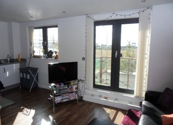 Thumbnail 2 bed property to rent in Kings Road, Swansea