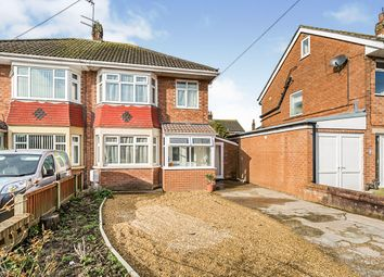 Thumbnail 3 bed semi-detached house for sale in Chester Place, Great Eccleston, Preston, Lancashire