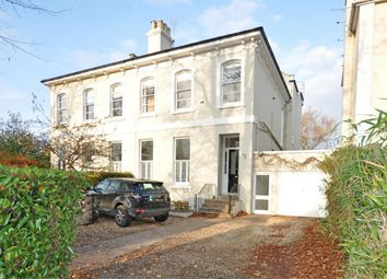 Thumbnail 5 bed semi-detached house to rent in Sydenham Road North, Cheltenham, Gloucestershire