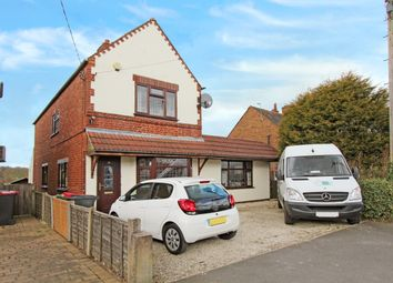 Thumbnail 3 bed detached house for sale in Spon Lane, Grendon, Nr Atherstone, Staffs