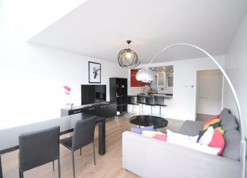Thumbnail 2 bed flat to rent in Brunswick Centre, London