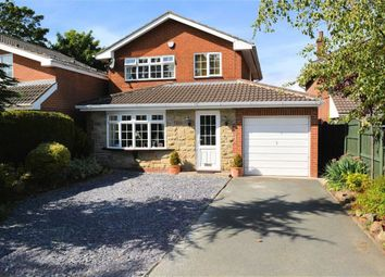 Thumbnail 3 bed detached house for sale in Main Road, Drax