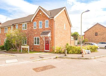 Thumbnail 2 bed end terrace house for sale in Moorhen Drive, Lower Earley, Reading