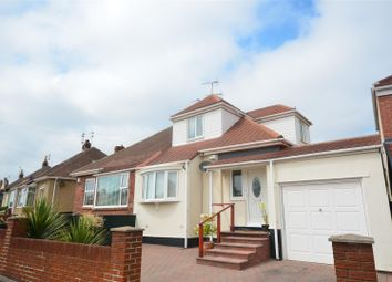 Thumbnail 3 bed semi-detached bungalow for sale in Enid Avenue, Fulwell, Sunderland