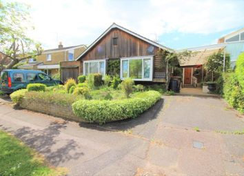 Thumbnail 3 bed bungalow for sale in The Ryde, Hatfield