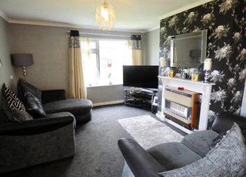 Thumbnail 1 bed flat for sale in Reeth Road, Carlisle, Cumbria