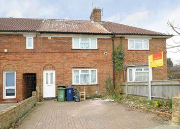 Thumbnail 3 bedroom semi-detached house to rent in Valentia Road, Headington