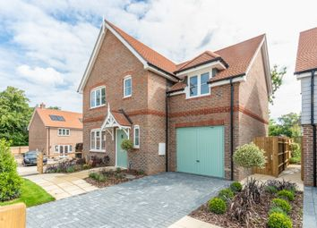 Highfields, Bolney Road, Haywards Heath, Ansty RH17. 3 bed detached house for sale