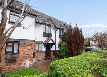 Thumbnail 2 bed terraced house for sale in Osprey Close, West Drayton