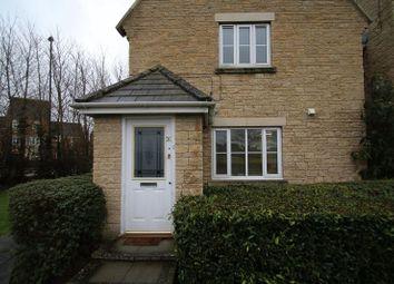 Thumbnail 2 bed maisonette to rent in Callington Road, Oakhurst, Swindon
