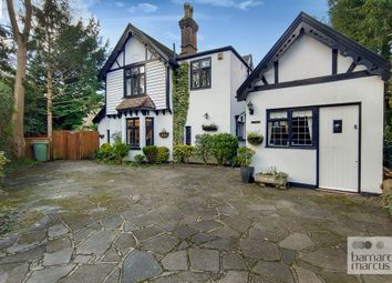 3 bed detached house for sale in Woodcote Side, Epsom KT18