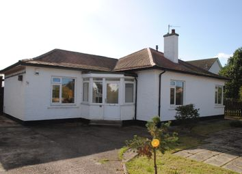 Thumbnail 3 bed detached bungalow to rent in Warslap Avenue, Arbroath