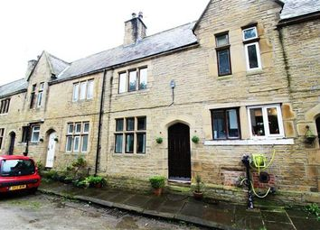 Thumbnail 2 bed cottage for sale in Railway Terrace, Copley, Halifax